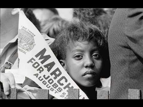 The March on Washington in Photographs