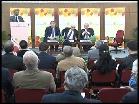 The United States and India: Prospects for Values Based Cooperation (2 of 2)