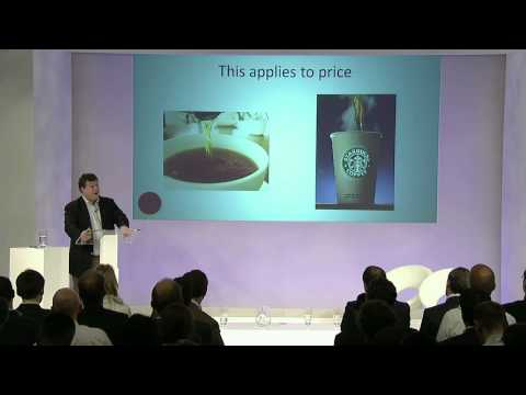 Rediscovering a Lost Science - Rory Sutherland at European Zeitgeist 2011