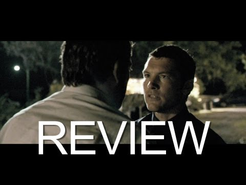 Texas Killing Fields Trailer Review
