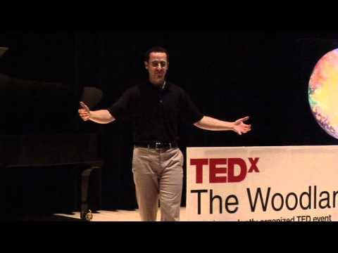 TEDxTheWoodlands2011-Khoren Ouzounian-Inexpressible: Music, the Mind, and Emotion