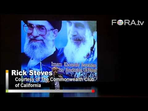 "Understanding Iran's ""Family Values"" Fundamentalism - Rick Steves"