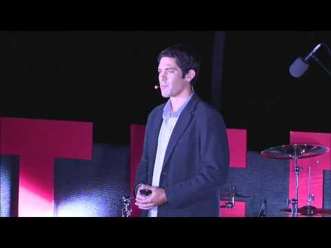 The Future of Clean Energy: Matt Brown at TEDxLaJolla