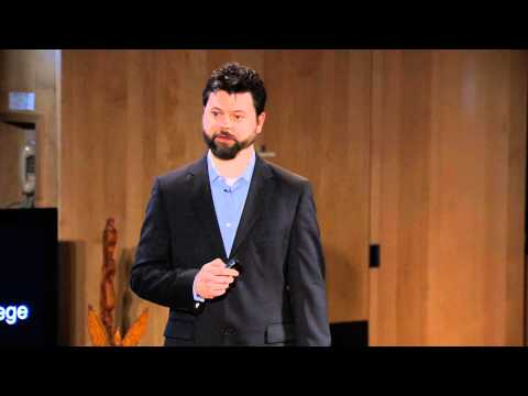 TEDxTheEvergreenStateCollege - David Roberts - Climate Change is Simple