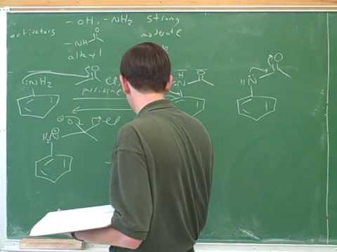 Synthetic strategies for substituted benzenes (6)