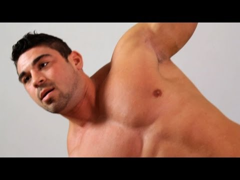 Stabilizing Push Up | Home Arm Workout for Men