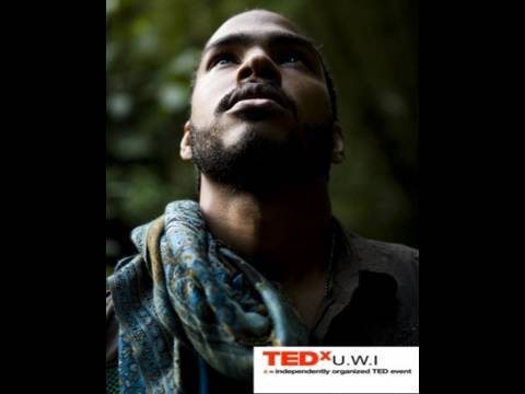TEDxUWI - Muhammad Muwakil - The You Who You Know You Are