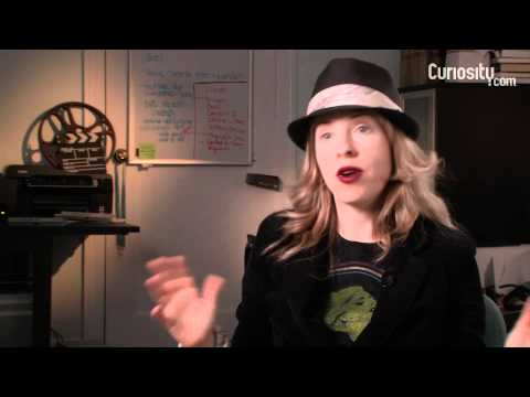 Tiffany Shlain: Does the Internet Influence Ideas?