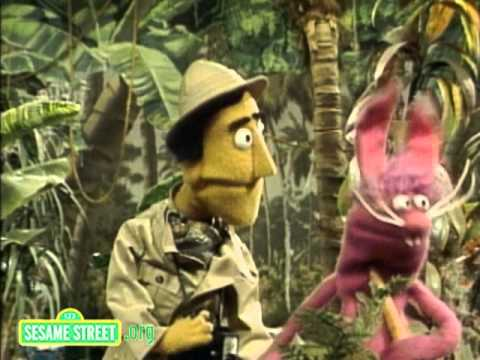 Sesame Street: On Vacation With Guy Smiley
