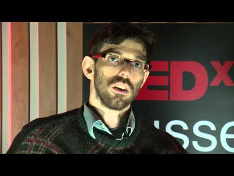 TEDxSussexUniversity - Jacob Berkson - Love at Heart of Reason