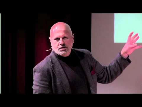 TEDxUCSB - Ken Hiltner - Books of the Future