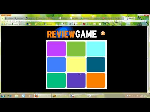 Review- Chapter 17 - Sections 3-4 The Reformation and REVIEW GAME.wmv