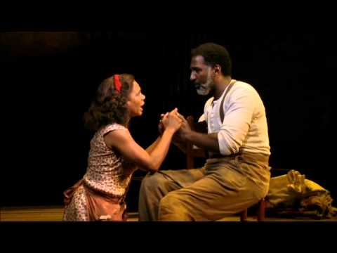 "The Gershwins' Porgy and Bess: ""Bess, You Is My Woman Now"""