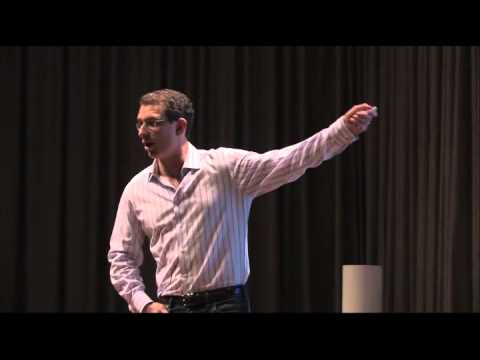TEDxEmory - Josh Levs - Breaking the system to achieve the impossible