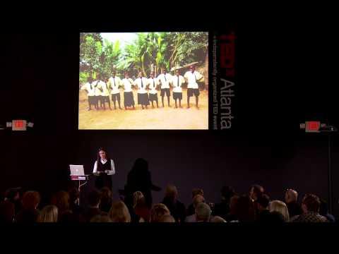 TEDxAtlanta - Melissa Kushner - 01/26/10