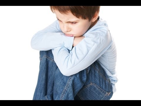 Selective Mutism | Child Psychology