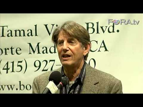 The Free Store - Peter Coyote