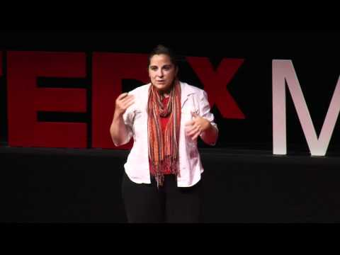 TEDxMidAtlantic 2010 - Diana Laufenberg - 11/5/10