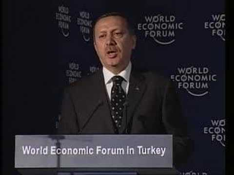 Turkey 2006 - Opening Plenary Session