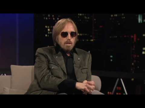 TAVIS SMILEY | Guest: Tom Petty | PBS