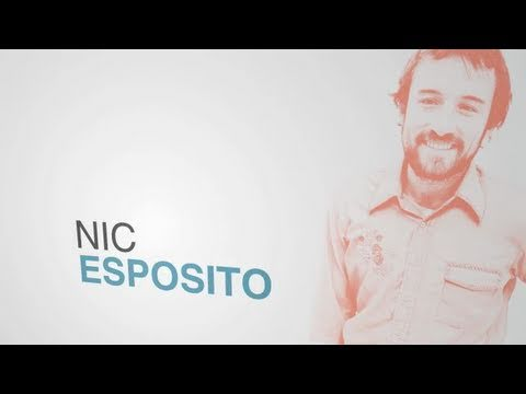 TEDxPhilly - Nic Esposito - Urban green thumb