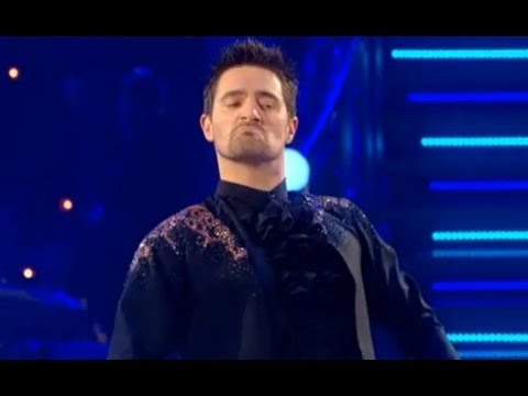 Tom and Camilla's Paso Doble - Strictly Come Dancing - BBC