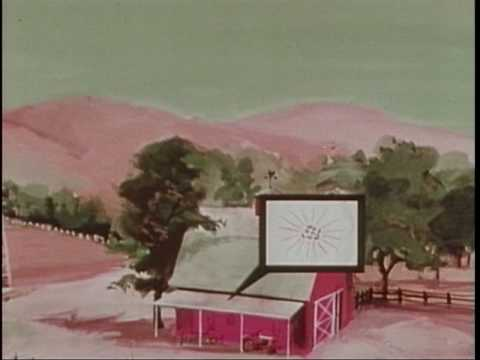 Radioactive Fallout and Shelter (1965) Audio Out Of Synch