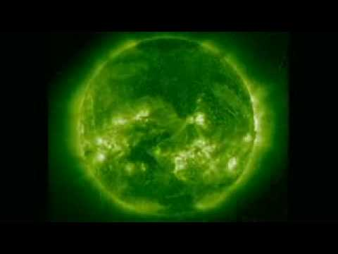 Overview of NASA's SDO Mission