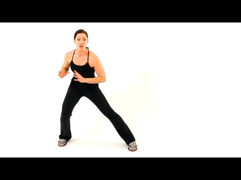 Warm Up Exercises   Boot Camp Workout for Women