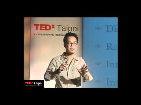 TEDxTaipei 2009 - Liu, Shiuan (Xuan) - The Design of an Identity