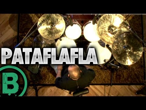 Pataflafla - Drum Rudiment Lessons