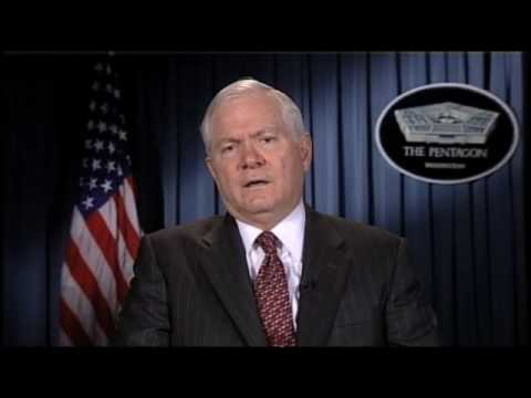 TAVIS SMILEY | Guest: Robert Gates | Shock and Awe | PBS