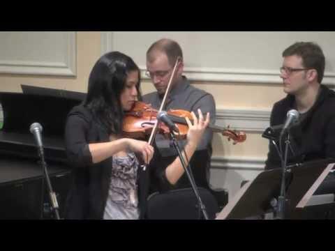 Wordless Music Orchestra with Tyondai Braxton