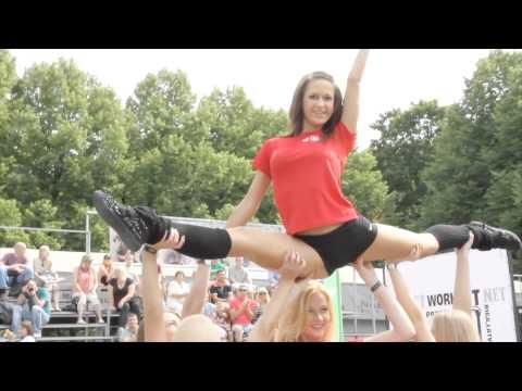 Street Workout World Championship 2012