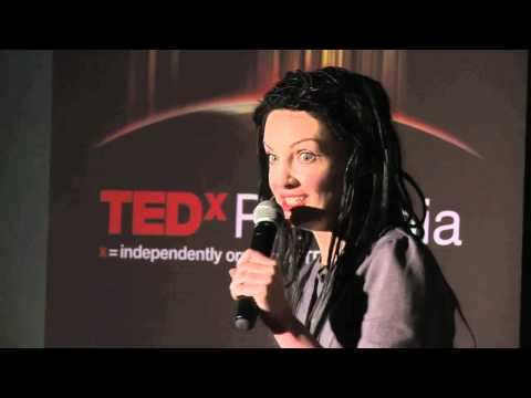 TEDxPannonia 2011 - Judymay Murphy - How To Override The Overload