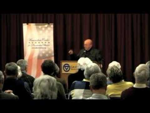 Richard Norton Smith on George Washington (6 of 7)