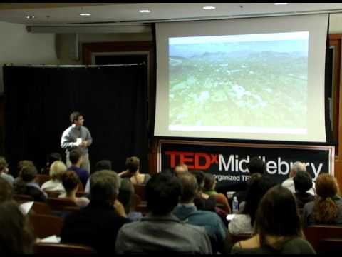 TEDxMiddlebury - Conor Shapiro - The Risk of Empathy