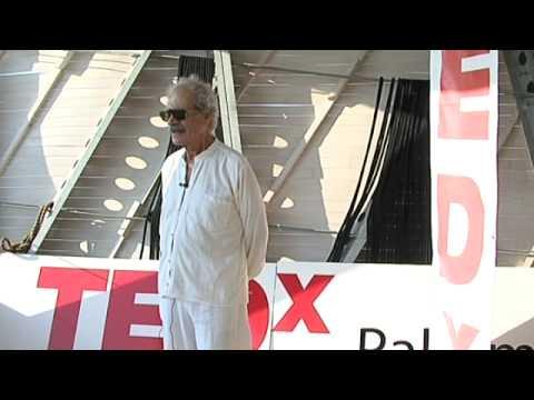 TEDxPalermo - Paolo Emilio Carapezza - Musicology in Sicily