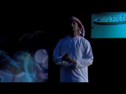 TEDxDubai - Mohammed Harib - 10/10/09 [بالعربية]