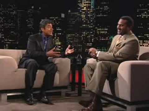TAVIS SMILEY | Guest: George Lopez | PBS