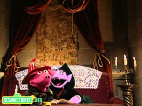 Sesame Street: Count's Fairytale Theatre: Piggies Go to the Market