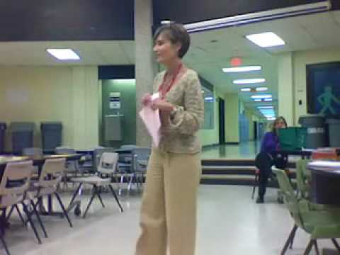 Shorewood May Parent Forum 09