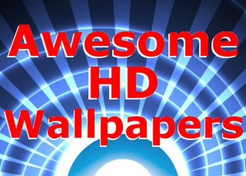 Where to Get My Wallpapers for iPhone 4, iPod Touch & iPad - iWallpapers