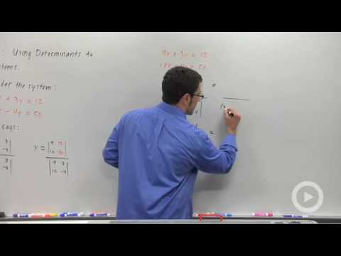 Precalculus - Graphical Interpretation of 3-by-3 Systems