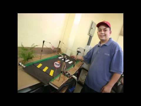 TEDxManhattanBeach - Paulo Blikstein - One Fabrication Lab per School: the FabLab@School project