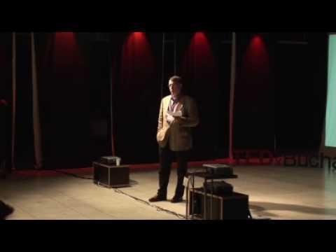 TEDxBucharest - Stefan Bortnowski - 10/16/09