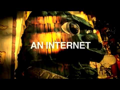 TEDxSydney - Glue Society Video Idea #8 of 8 - Launch an Internet Religion
