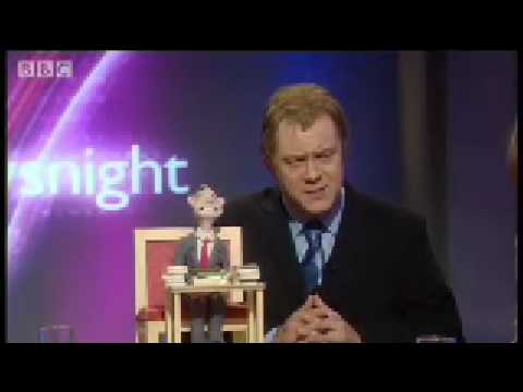 Tony Blair on Jeff Hoon - Dead Ringers - BBC comedy