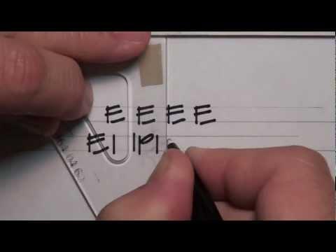 Write like an architect A to Z, Letter E | Edify