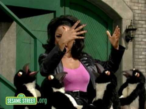 Sesame Street: Sing